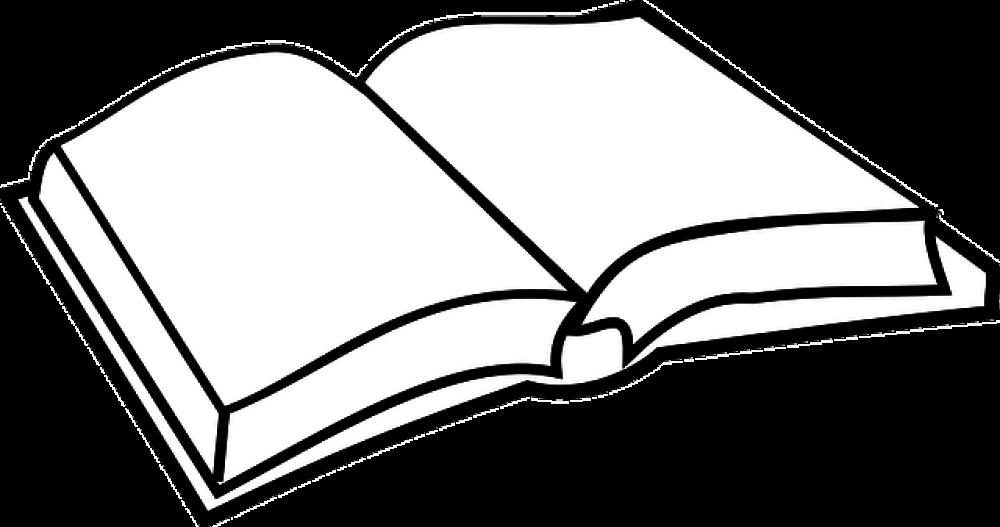 Раскраски книги - 1